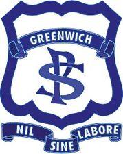 greenwich pubic school logo