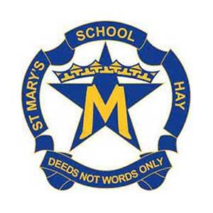St Marys School Hay
